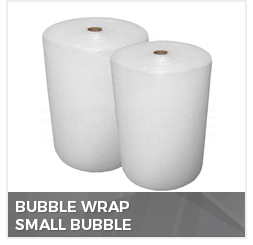 Bubble Wrap Small Bubble