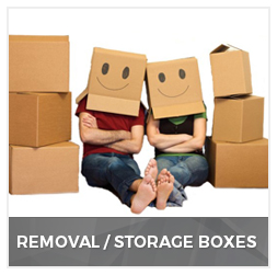 Removal/Storage Boxes