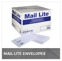Mail Lite Envelopes