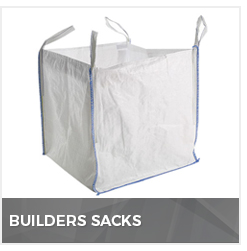 Builders Sacks