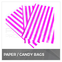 Paper/Candy Bags
